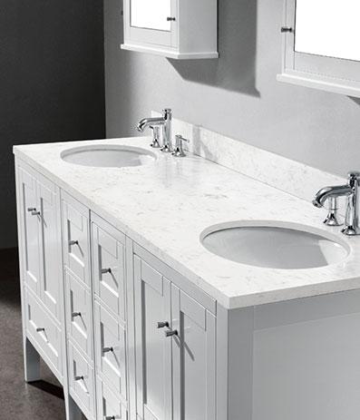 discount bathroom vanities dependable traditional bath vanities, Bathroom decor