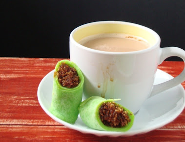 Kuih Ketayap