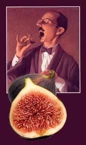 El higo y el higo chungo son dos variedades de fruta asentadas en españa de distintos origen