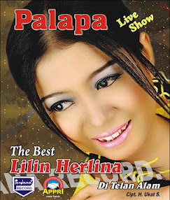 Palapa The Best Lilin Herlina
