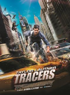 Tracers – ล่ากระโจนเมือง [พากย์ไทย]