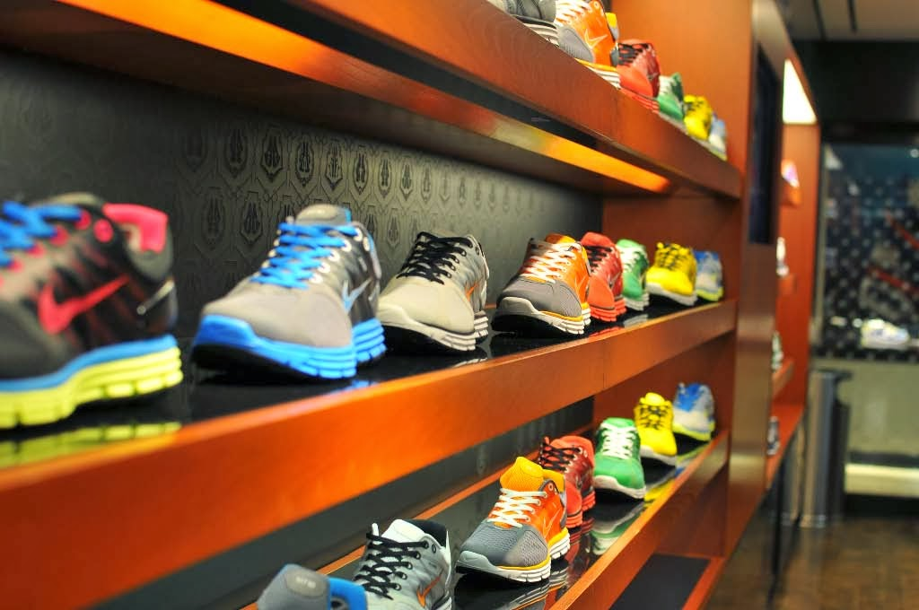 Nike Outlet Valmontone