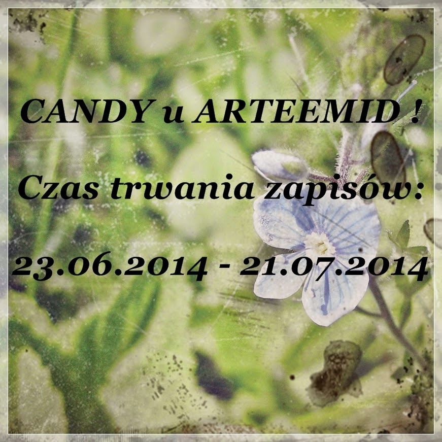 candy do 21 lipiec
