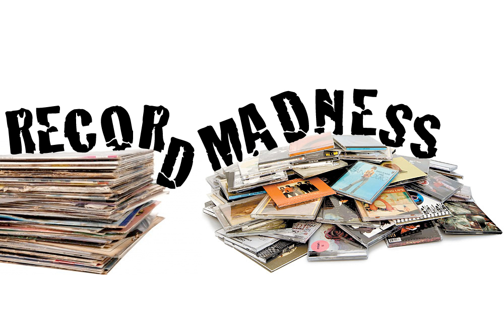 Record Madness