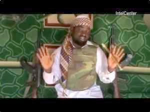 """Had Allah Allowed us to Eat Them, We Would Have Eaten Them"" Shekau in New Video."