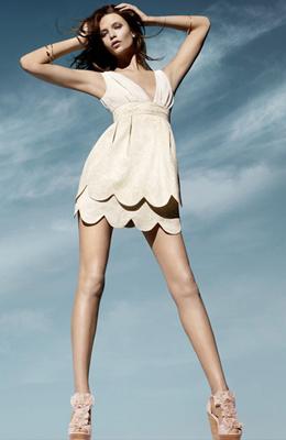 moda ecológica H&M primavera verano