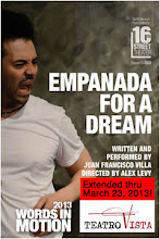 EMPANADA FOR A DREAM