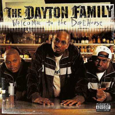 The Dayton Family – Welcome To The DopeHouse (CD) (2002) (FLAC + 320 kbps)