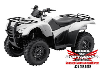 2014 TRX420FPAE Rancher AT ES ESP Power Steering DCT