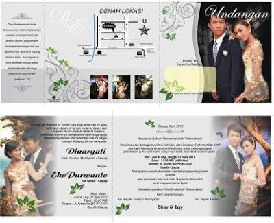 undangan pernikahan 5