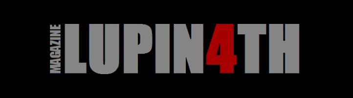 LUPIN4TH MAGAZINE