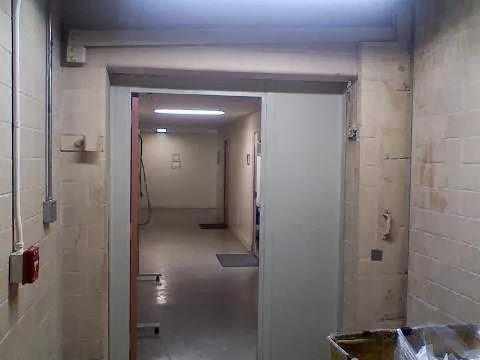Hidden Sliding Hallway Door Ayanahouse