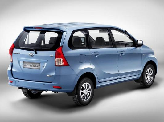All New Avanza Veloz   New Style for 2016-2017