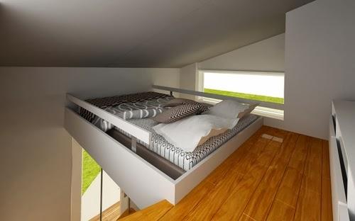 05-Bedroom-Area-Canadian-Micro-House-9.2m²-Ian-Lorne-Kent-www-designstack-co