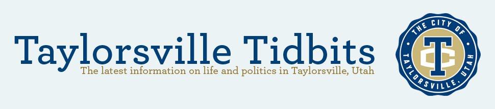 Taylorsville Tidbits