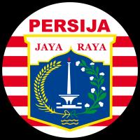 Persija Jakarta - Liga Super Indonesia
