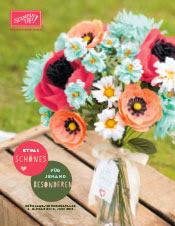 Frühjahr/Sommer-Katalog 2015