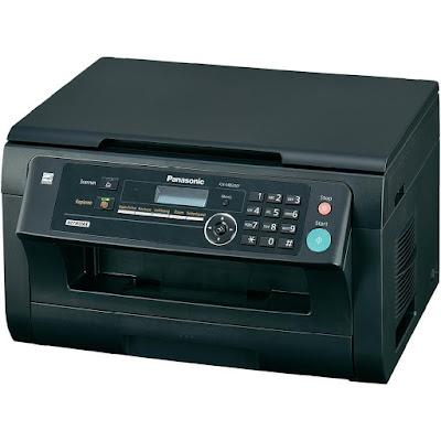 Panasonic KX-MB2001G-B Driver Download