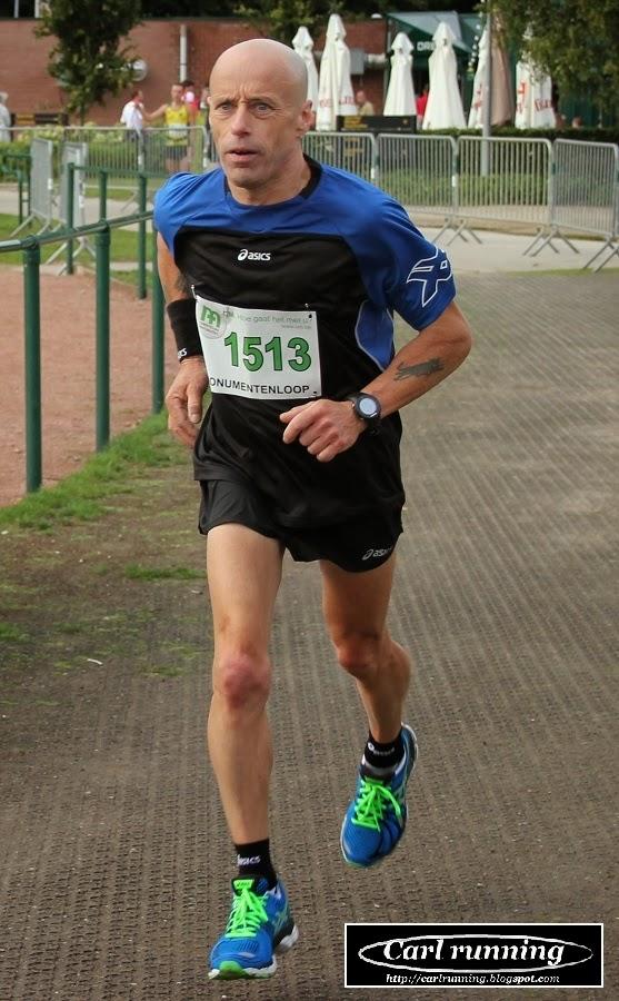 28 km Monumentenloop Vorselaar 2013