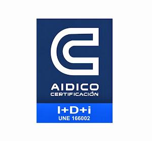 INDEREN I+D+i AIDICO