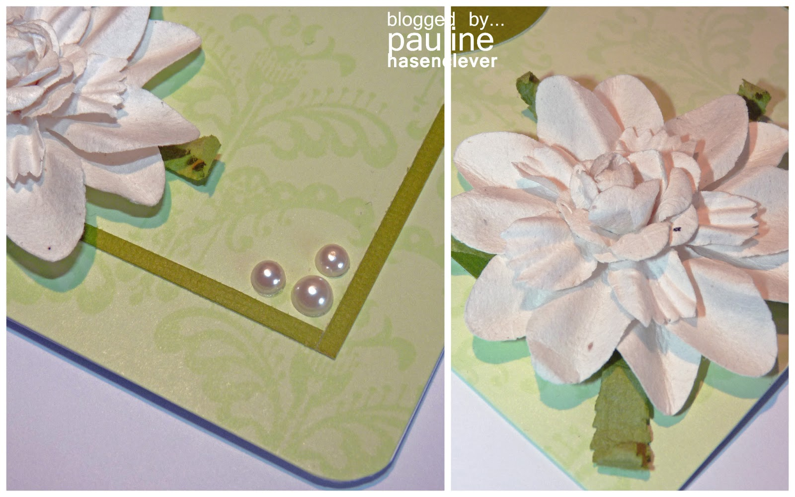 Papiers Hero Arts Mahe Tampons Fond Feuille De Papier Embellissement Divers Fleur Prima Perles Die Scrap A La Carte