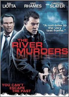 Baixar Filme   The River Murders   2011   DVDRip XviD e RMVB Legendado