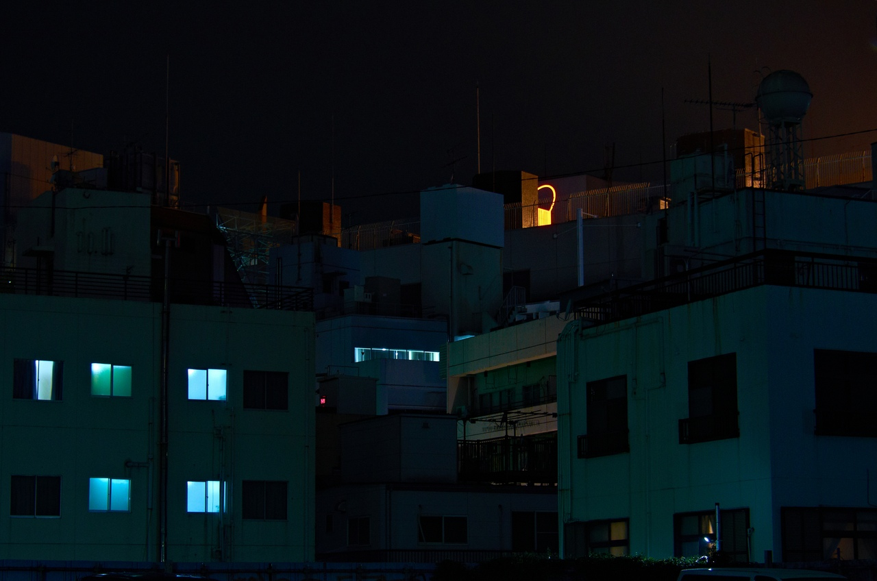 Shinjuku Mad - Altars for spirits of the night 04