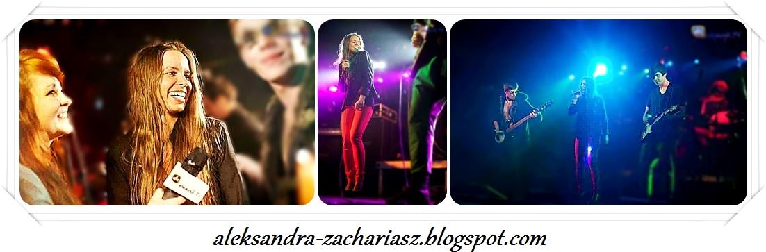 Aleksandra Zachariasz ♥