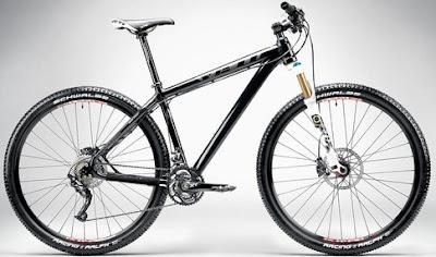 2013 Yeti Bigtop 29er Bike