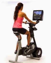 sepeda statis untuk ibu hamil