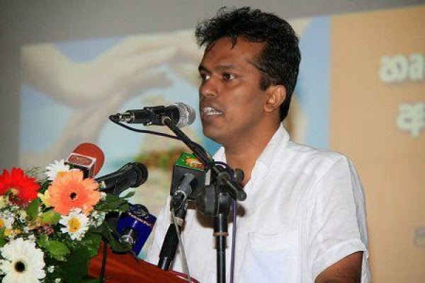 Anuruddha Pradeep Says Democracy Should Be Established To Stabilize A Society