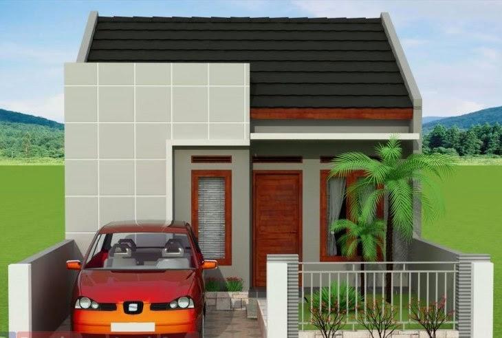 trend rumah minimalis type 36 terbaru 2014 contoh disain