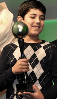 Akshay's Son
