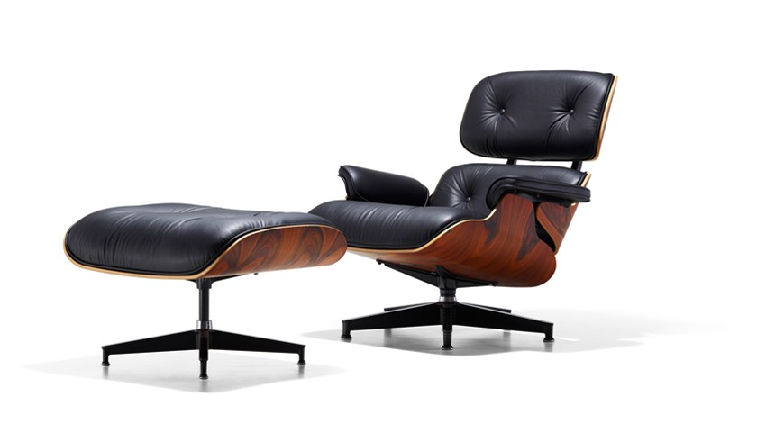 the classic vitra eames chair papillon interiors