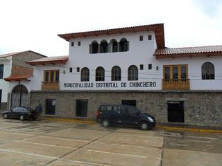 """Suspenden licitación de  obra """"Mejoramiento de la calidad educativa del Colegio J.M.A. de Uripa"""""""