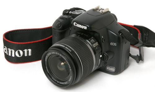 digital cameras canon