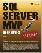 SQL MVP Deep Dives
