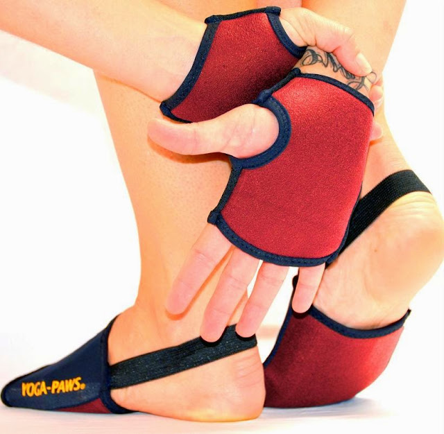 Functional and Useful Yoga Gadgets (10) 8