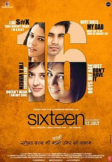 Ishq Ki Ada Lyrics from Sixteen(16) Movie