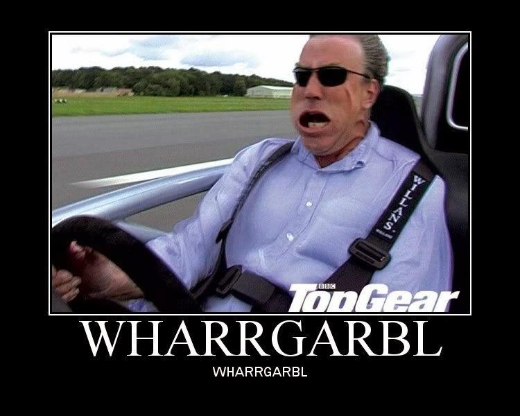 Memes Top Gear