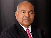 Pr. Presidente Ailton José Alves