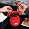 For Fondue Fun