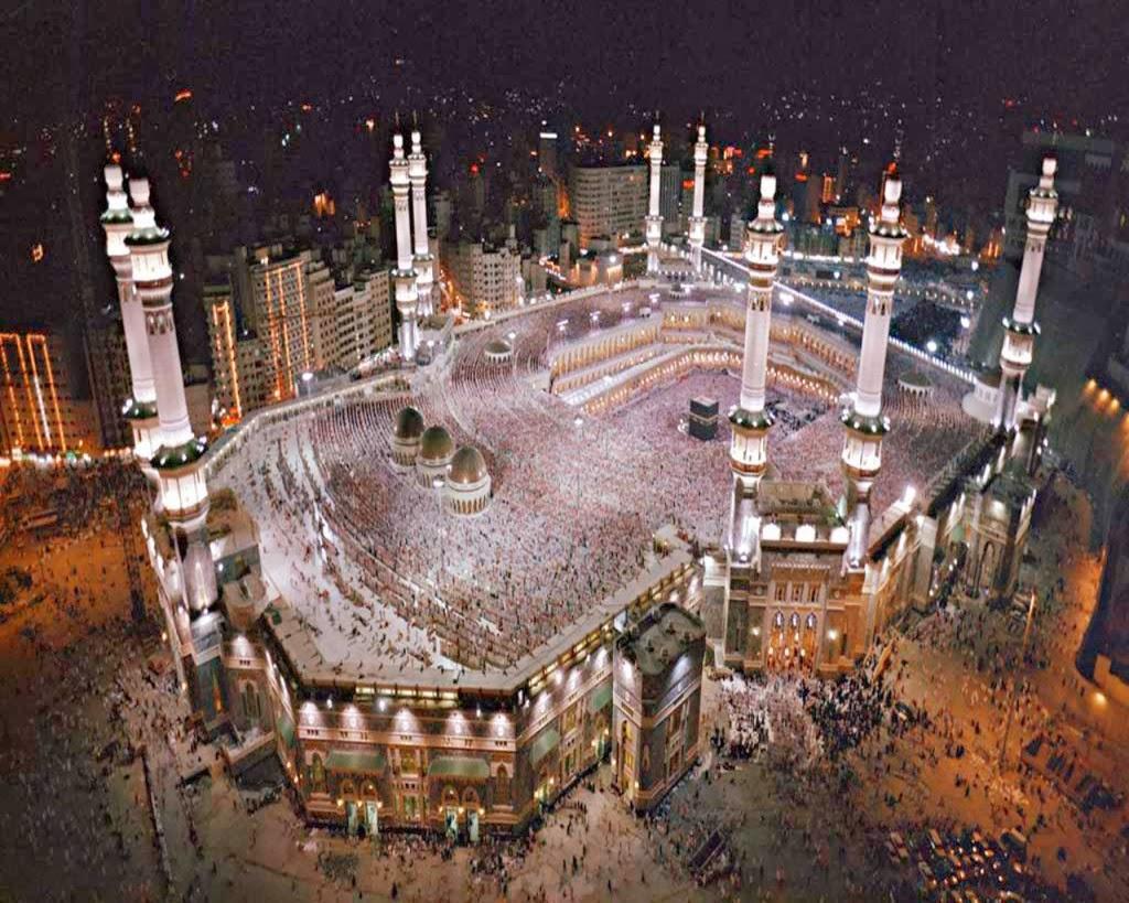 Top Amaizing Islamic Desktop Wallpapers Holy Khana Kaba Hd Wallpaper