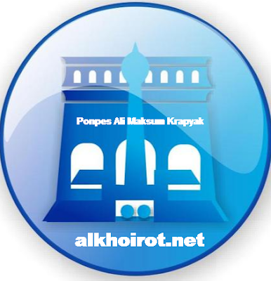 Pondok Pesantren Ali Maksum Krapyak Jogjakarta