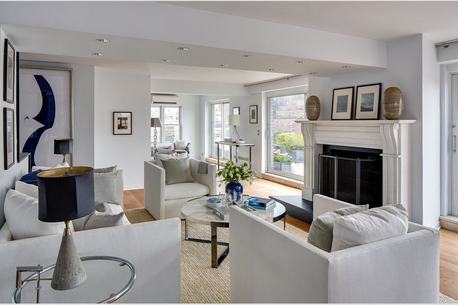 STRIBLING LISTING: 45 WEST 10TH STREET Central Village