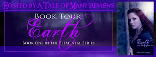 {Review & Giveaway} Earth by Shauna Granger (Blog Tour)