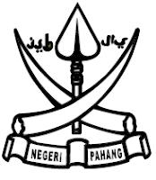 Jawatan Kerja Kosong Majlis Ugama Islam dan Adat Resam Melayu Pahang (MUIP) logo