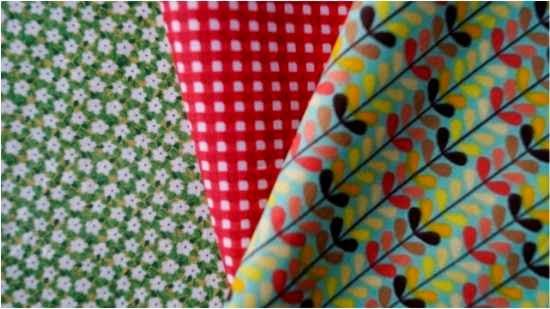 combinação com cores complementares
