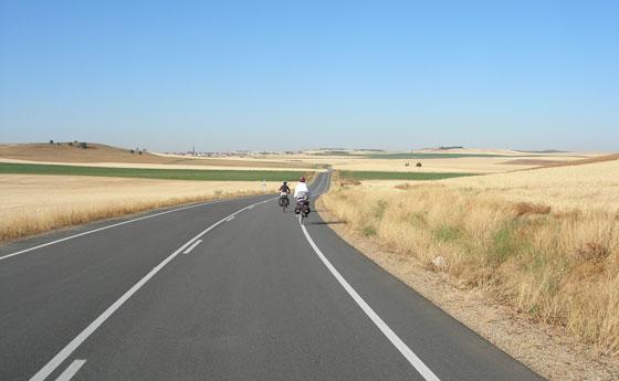 vuelta ciclista 2008