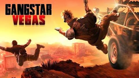 Gangstar Vegas v1.5.0 APK+DATA Free
